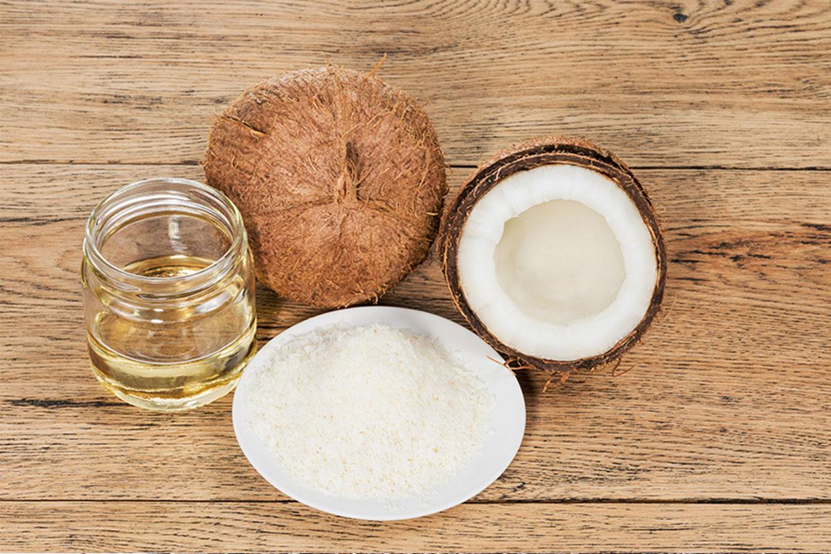 Le coco : Un ingrédient naturel et bio de la formule a12