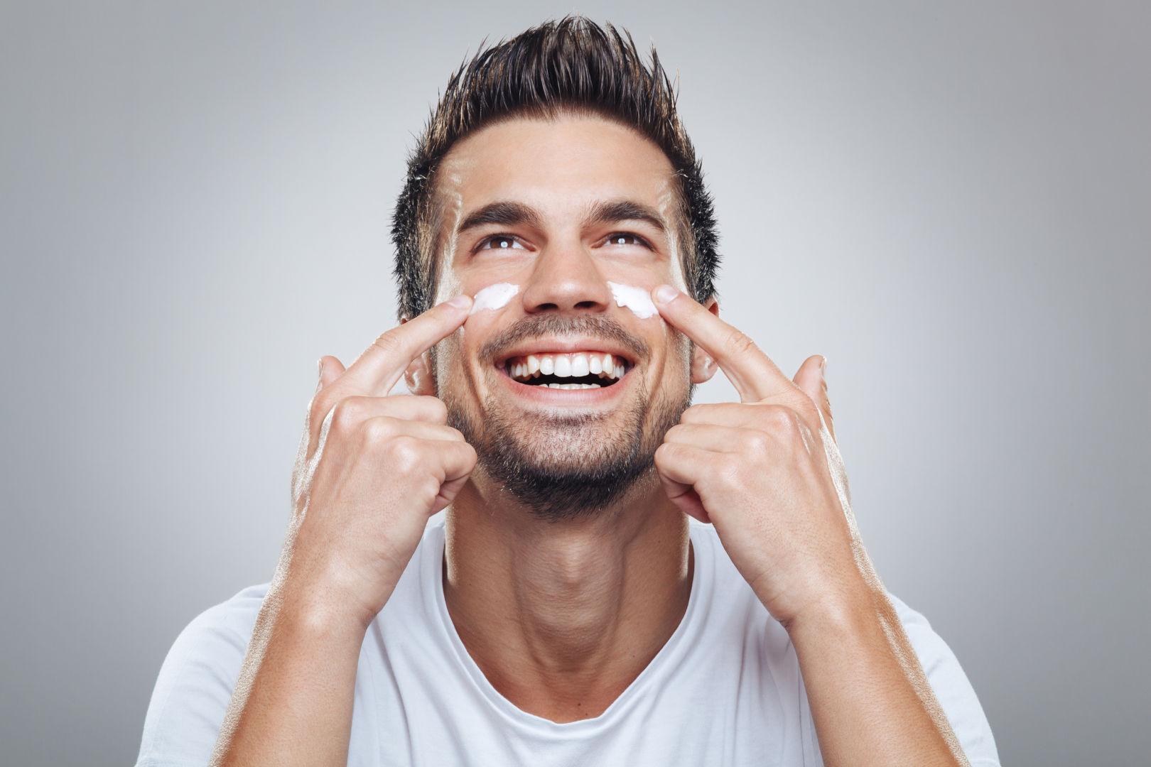 amatera a développé des soins visage bio et naturel pour les hommes