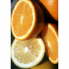 les odeurs d'amatera citron and orange vont donner un regard frais et reposé