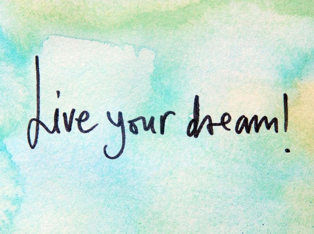 Créer sa vie de rêve