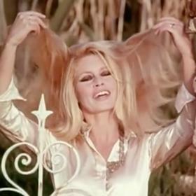 la madrague par Brigitte Bardot dans l'episode5 du challenge amatera