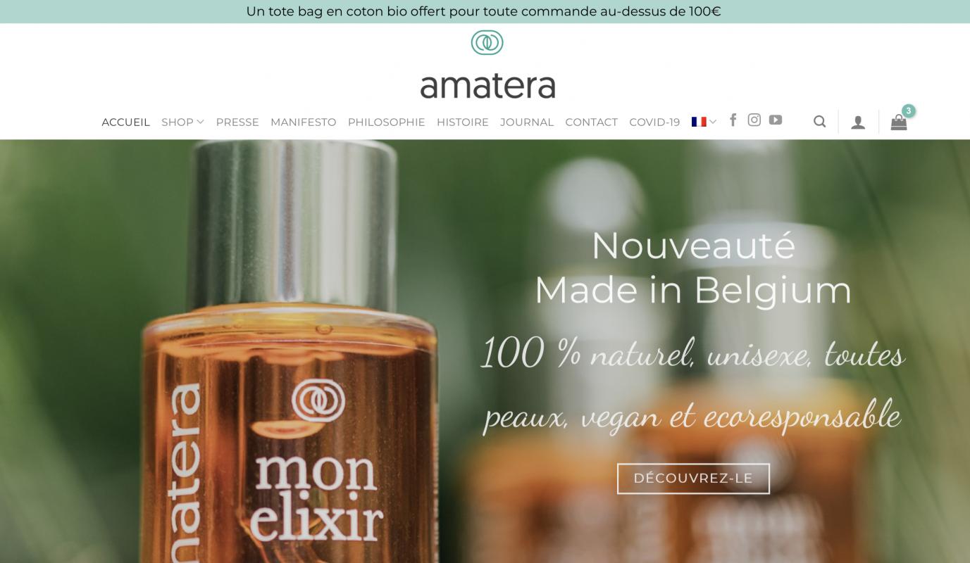 blog amatera