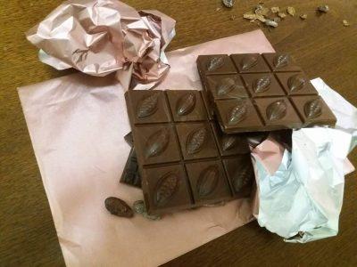 chocolat et alimentation pilier de la beauté amatera