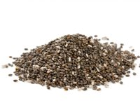L'huile de Chia est un puissant antioxydant