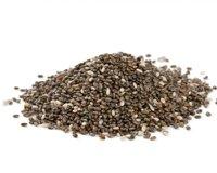 huile de chia source d'omega du serum booster multi-effets