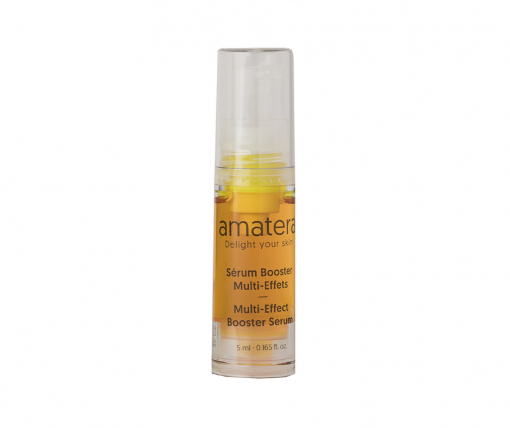 Multi-Effects Booster Serum travel size