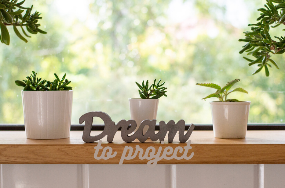 dream to project Amatera