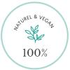 crème de jour amatera 100% naturel