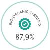 crème de jour amatera 87,9%. bio