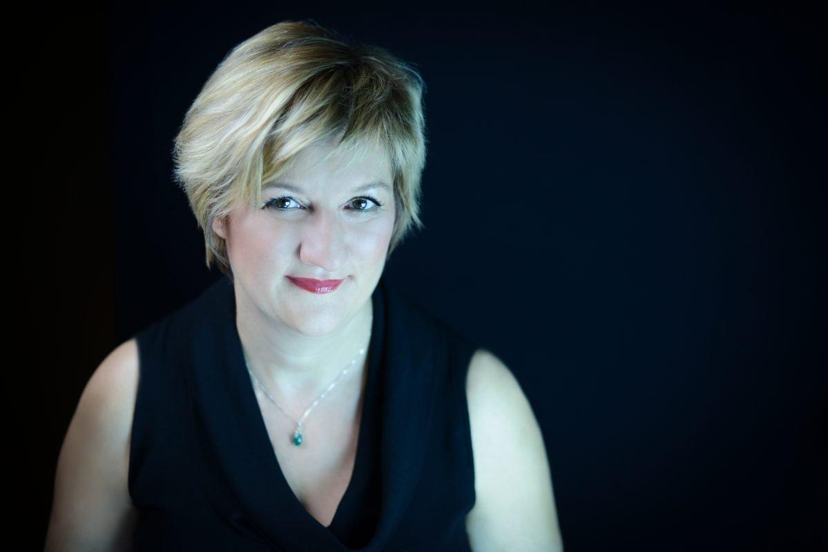 Dominique Nemery fondatrice d'Amatera cosmetics, créer sa vie de rêve épanouie