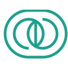 logo Amatera turquoise