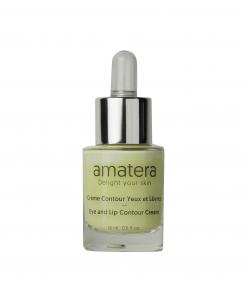 amatera -Crème Contour Yeux et Lèvres-1 contour yeux dans femmes magazine