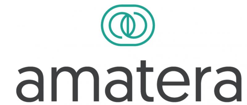 Logo Amatera 1 soins cosmétiques