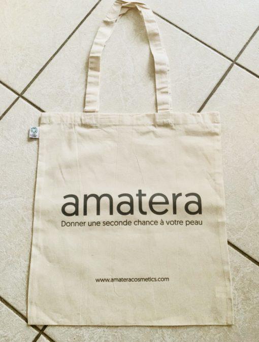 tote bag Amatera
